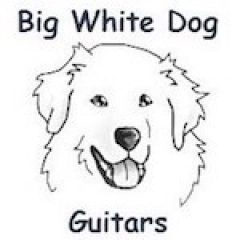 Big White Dog Guitars